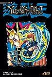 Yu-Gi-Oh! (3-in-1 Edition), Vol. 4: Includes Vols. 10, 11 & 12
