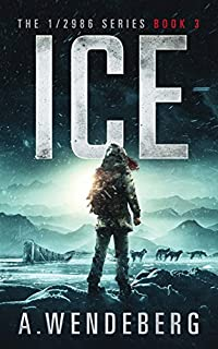 Ice by Annelie Wendeberg ebook deal