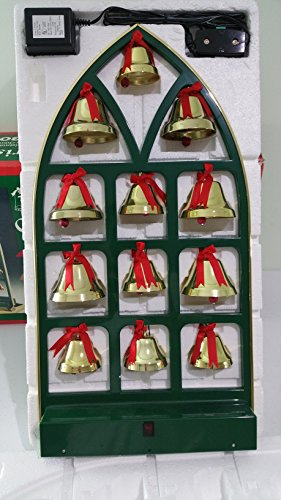 amazoncom ye merrie minstrel caroling christmas bells aus 300 health personal care