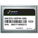 ZTC 128GB Cyclone 40-pin ZIF 1.8-inch PATA SSD Enhanced Solid State Drive Model ZTC-18ZIF40-128G