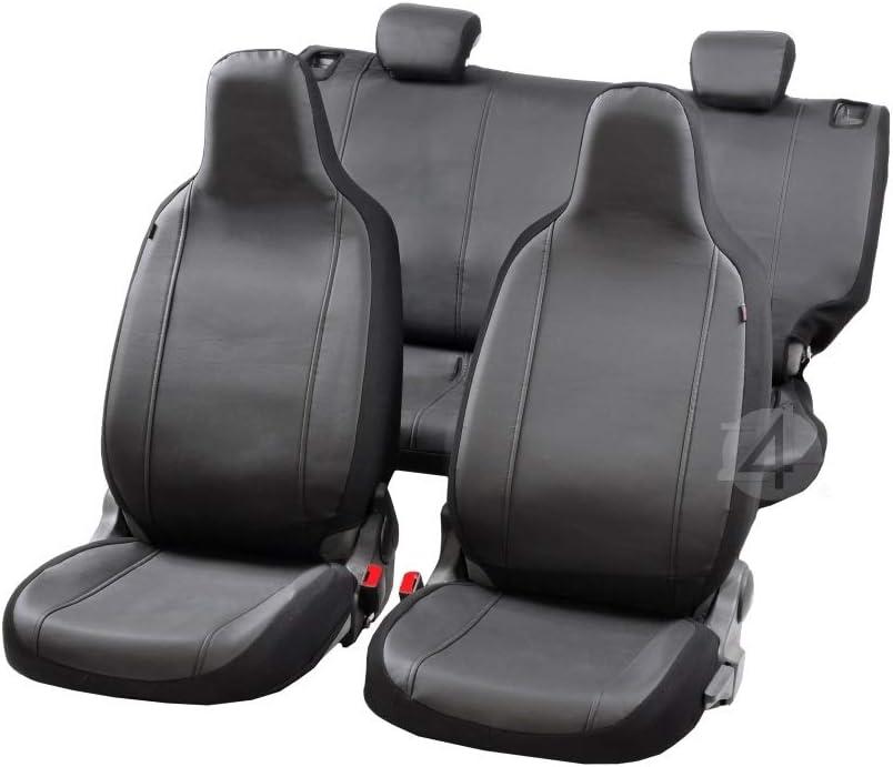 Z4l Sitzbezüge Vip Passgenau Geeignet Für Skoda Citigo Bj Ab 2011 Ein Set Auto