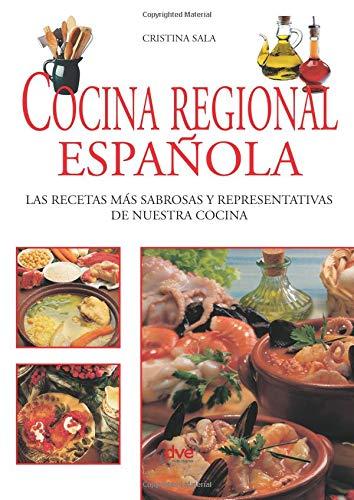 Cocina regional española (Spanish Edition) pdf epub