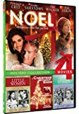 Noel/Christmas Without Snow/Little Women Meg's Story/Little Women Jo's Story (4 Pack)