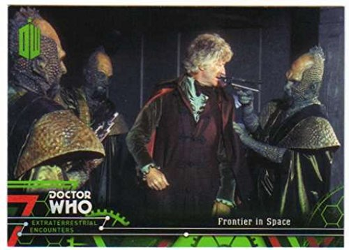 dr who frontier in space - 9