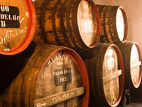 Port, Sherry, and Other Fortified Wines