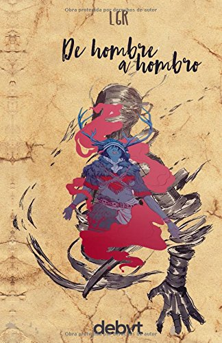 De hombre a hombro (Spanish Edition) thumbnail