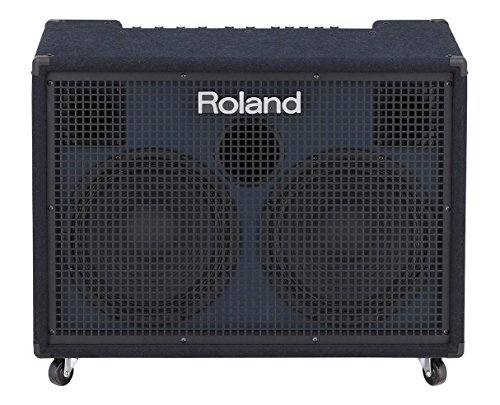 Roland KC-990 Stereo Mixing Keyboard Amplifier High-Powered by Roland