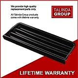 Talinda Group 2206670B Dispenser Overflow Grille is
