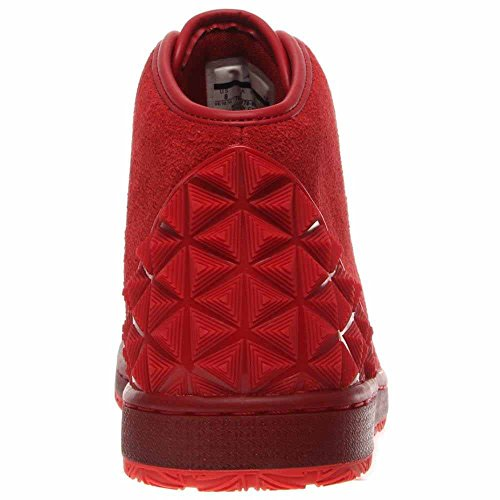 1 Uomo Crimson Light Red Gym High Jordan Scarpe Air Nike Sportive Retro OaEw0qPxZ