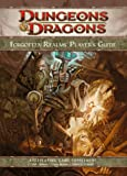 Dungeons & Dragons: Forgotten Realms Player's Guide- Roleplaying Game Supplement