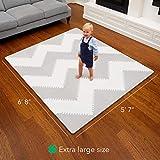 Baby Foam Playmat – Baby Play Mat – Foam