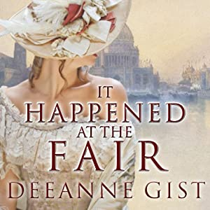 It Happened at the Fair Audiobook