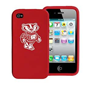 iphone 4s cases amazon wisconsin badgers iphone 4 and 4s 3943