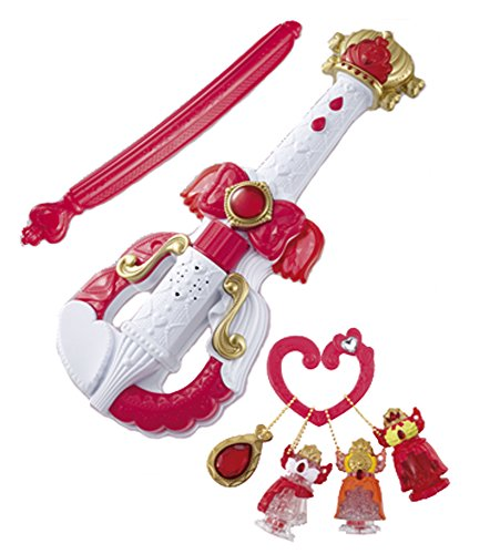 Go! Princess Precure Scarlet Violin DX by Bandai