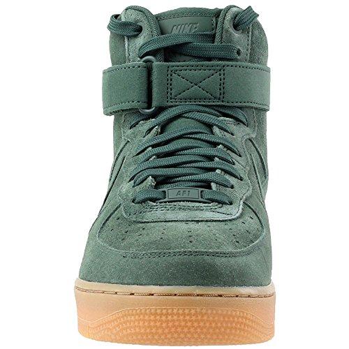 42 39 1 41 Brown Air '07 46 40 Green Med 45 Nike 44 High 37 Gymnastique 36 Vert 43 Muslin Suede Vintage Homme Vintage Lv8 de 38 Muslin Force Gum Green Chaussures EZBWq1xHw