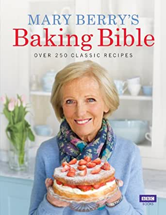 Best Mary Berry Cake Cookbook