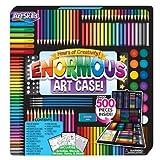 Enormous Art Case, 500pc