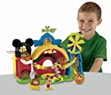 Fisher-Price Disney's Mickey Mouse Farm Playset, Baby & Kids Zone