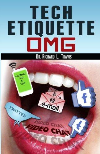 Tech Etiquette: OMG