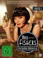 Miss Fishers mysteri�se Mordf�lle - 1. Staffel