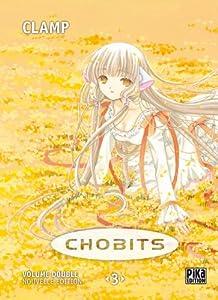 "Afficher ""Chobits n° 3"""