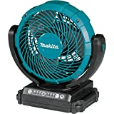 Makita DCF102Z 18V LXT Fan, 7-1/8'