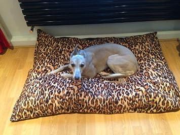 kosipet® Presupuesto barato grande tigre forro polar cama perro cama, camas para perros, mascotas, dogbed dogbeds, petbed, petbeds,: Amazon.es: Productos ...