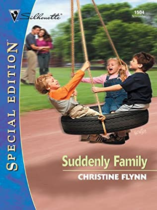 book cover of Suddenly Family