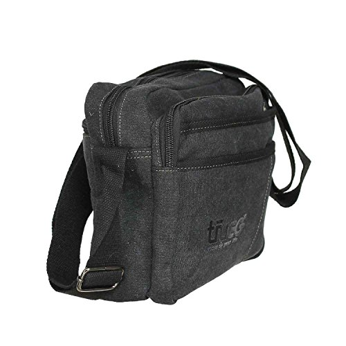 True True C Bag Shoulder Black Black Shoulder C Bag rgvIWznr