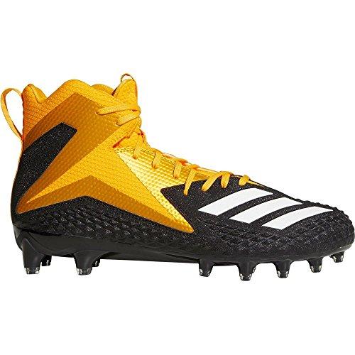 処理面積る(アディダス) adidas メンズ アメリカンフットボール シューズ?靴 Freak X Carbon Mid Football Cleats [並行輸入品]