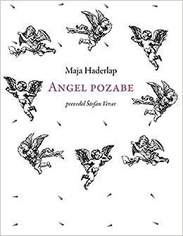 Angel Pozabe Amazonde Maja Haderlap Fremdsprachige Bücher
