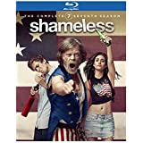 Shameless: The Complete Seventh Season [Blu-ray]