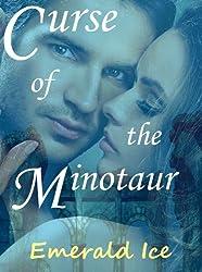 Curse of the Minotaur (Mytherotica Book 2)
