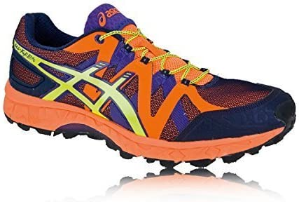 ASICS GEL FUJI ELITE Chaussure Course Trial 40: