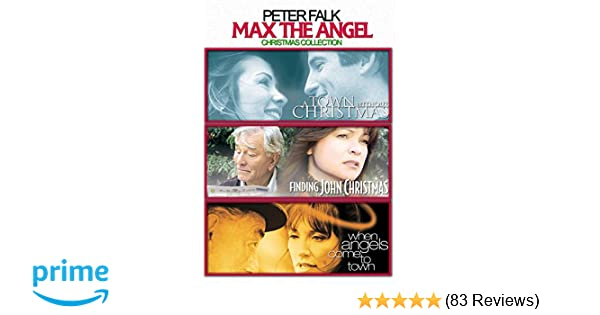 Finding John Christmas.Amazon Com Max The Angel Max The Angel Movies Tv