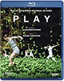 Alexander Ekman & Mikael Karlsson: Play [Blu-ray]