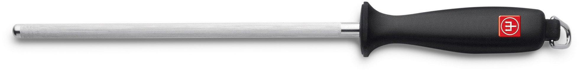 """Wusthof 9"""" Sharpening Steel with Loop 4463/23"""