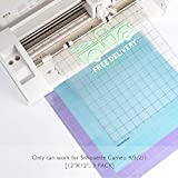 Funnycut Cutting Mat for Silhouette Cameo 4/3/2/1