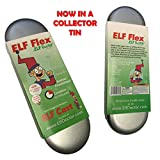 ELF FLEX Pro - Elf on the Shelf Upgrade Accessories Kit - Make Your Elf Flexible and Bendable, Perfect for Your Christmas Elf on a Shelf, Shelf Elf Accessories by ELF DOCTOR