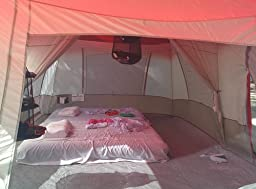Amazon.com : Wenzel Timber Ridge Tent  10 Person : Family Tents