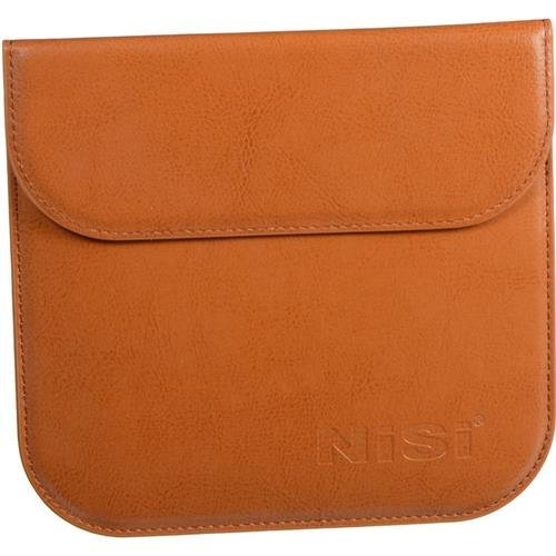 NiSi IR ND1000(3.0) 10-Stop 100 x 100mm Neutral Density Filter, Black (IR ND1000 3.0 100x100)