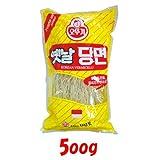 [Korean food - cold noodles, vermicelli] Korean food fee * fairy vermicelli (Chappuche) 500g Noodles *