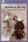 img - for Horses in the Fog (North-South Paperback) by Krista Ruepp (1999-03-01) book / textbook / text book