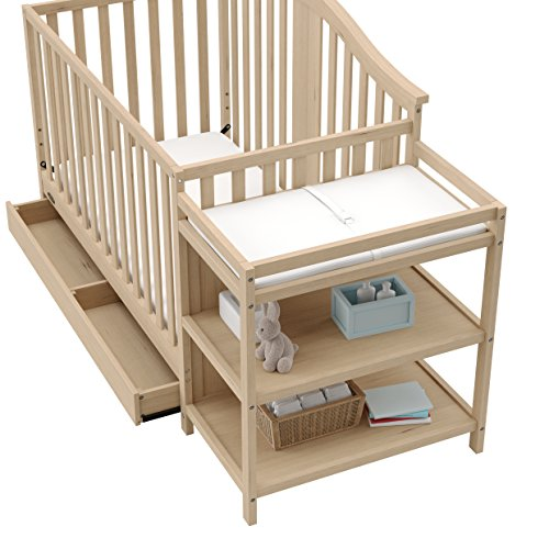 graco solano 4 in 1 convertible crib and changer with drawer crib theories. Black Bedroom Furniture Sets. Home Design Ideas