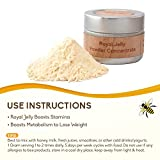 Royal Jelly Powder by Holistic Bin - 3X