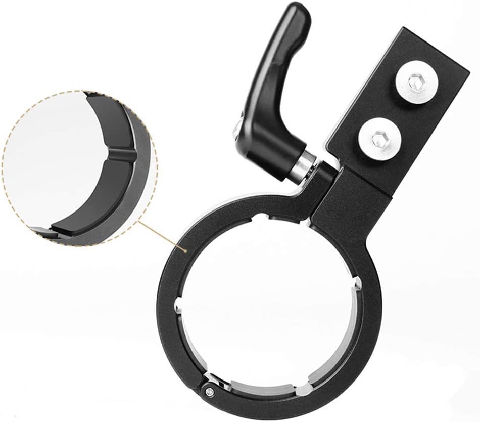 Almencla Handle Grip Neck Ring Mount Bracket Holder for DJI Ronin-S