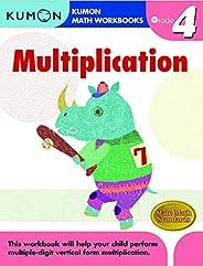 Grade 4 Multiplication