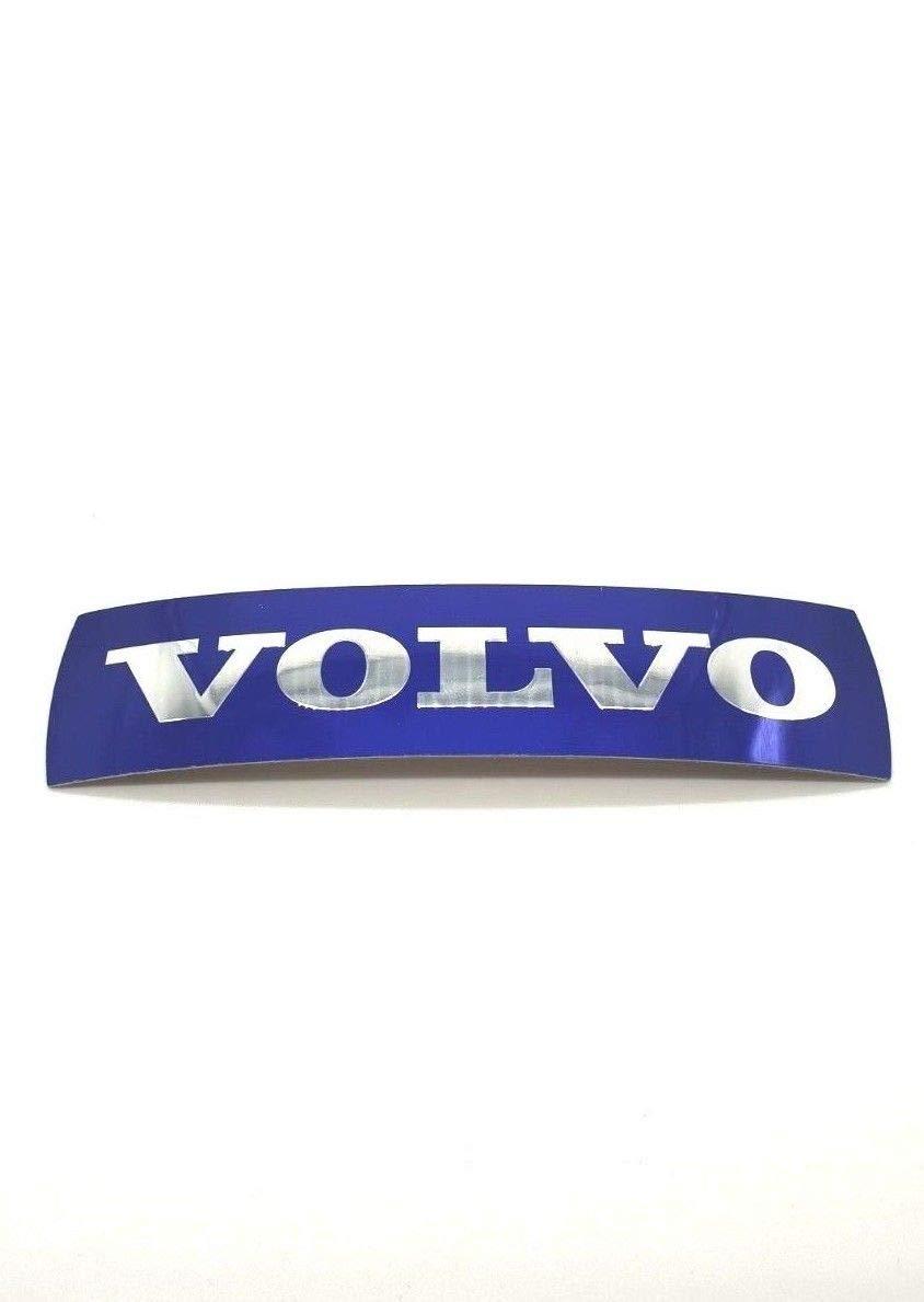 VOLVO emblema logo Griglia radiatore V40 V50 V60 V70 xc40 XC60 XC70 XC90 S40 S60 S80 C30