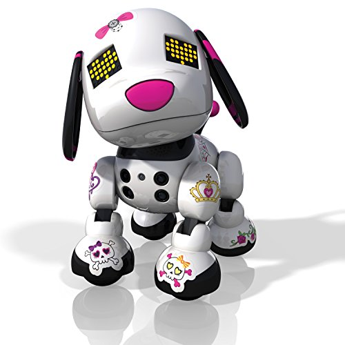 Zoomer Zuppies Interactive Puppy - Scarlet