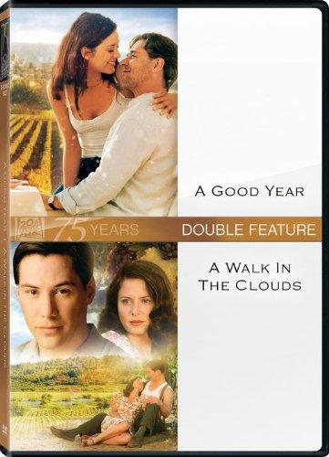 a good year dvd - 2